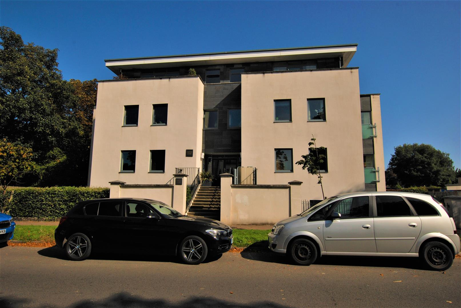- 2 Bed Flat - First Floor